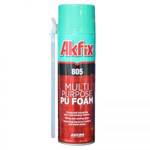 Insulation Foam Spray